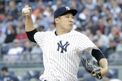 Yankees go for 13th straight home series win over Rays
