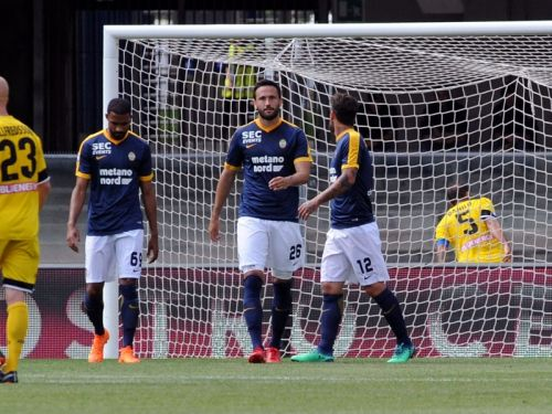 Betting tips for Sunday: Oppose goals as Serie A season comes to a close