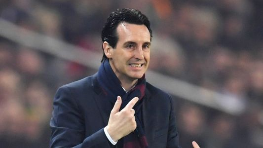 Emery is West Ham's top target to replace Moyes after Fonseca talks