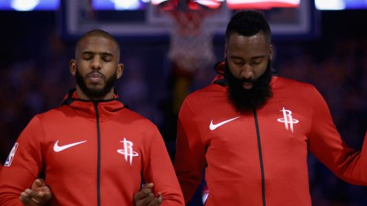 NBA trade rumors: Rockets' Chris Paul demands trade; James Harden offers ultimatum
