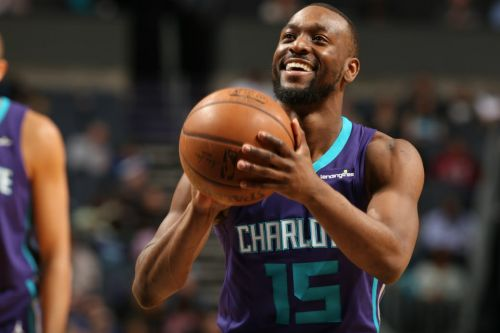 General Manager Mitch Kupchak Hopes Kemba Walker is a Hornet for Life