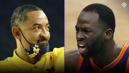 Juwan Howard used Draymond Green to motivate Michigan in win over Michigan State