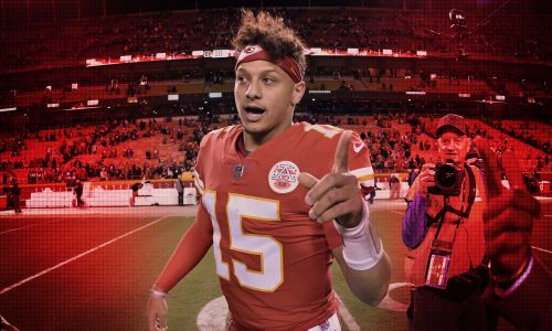 NFL Power Rankings, Week 7: The Chiefs are the AFC's best team