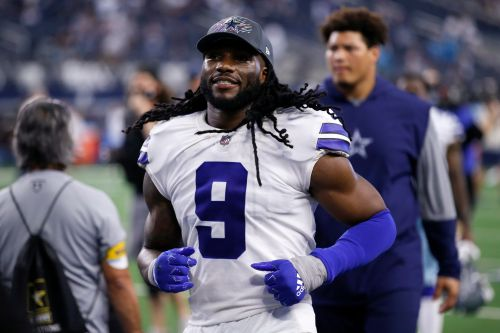 Former Cowboys LB Jaylon Smith finalizing contract with Packers, per report