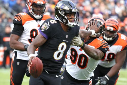 Fantasy football highlights: Lamar Jackson offers unique set of QB skills