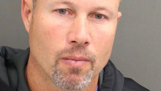 West Orange football coach faces domestic-violence charge