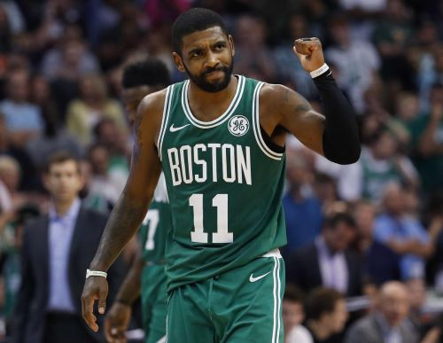 Nothing But Net: Only a matter of time before Boston Celtics figured things out