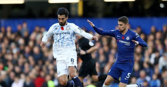 An early look at Andre Gomes and Tom Davies by the numbers
