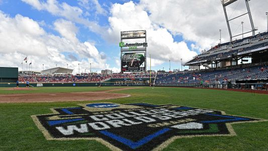 College World Series games today: Daily TV schedule, scores, results for 2019 NCAA baseball tournament