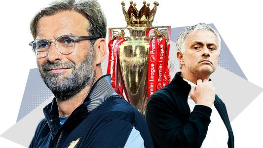 Europe's best and worst: Liverpool's title? Mbappe the star?