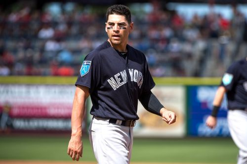 Jacoby Ellsbury refuses to see this as a lost season