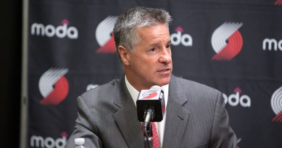 Blazers To Extend GM Neil Olshey Through 2024