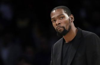 Durant, Young highlight players-only NBA 2K tourney on ESPN