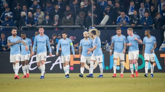 Manchester City 'still not ready to fight for the latter stages' of Champions League - Pep Guardiola
