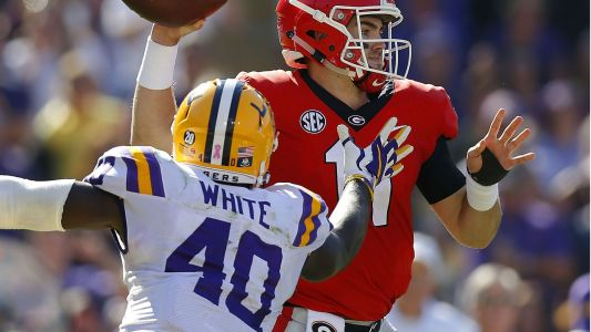 NFL Draft 2019: Devin White declares with tribute to LSU