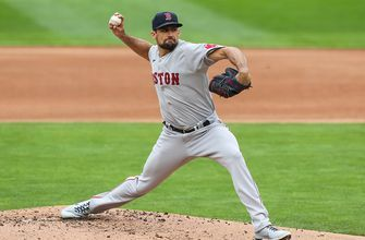 Red Sox extend winning streak to eight with 3-2 win over Twins