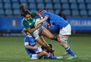 Ireland v Italy Women's Six Nations live stream: How to watch