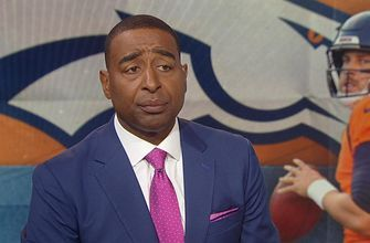 Cris Carter and Nick Wright's X-Factors for TNF's Broncos vs. Cardinals game on FOX