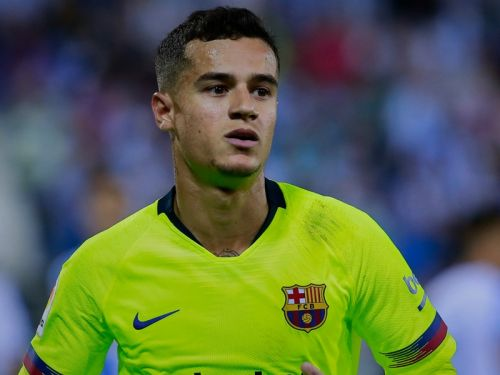 Coutinho return not a 'potential transfer or a likely one' - Klopp rules out Liverpool move for Brazilian
