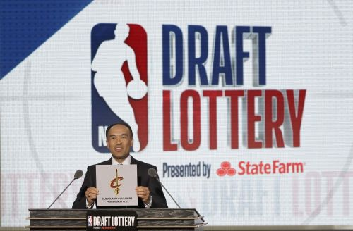 ESPN dragged out NBA Draft lottery show to an hour and fans were not amused