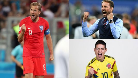 World Cup LIVE: Latest news and updates plus all the reaction from the England camp