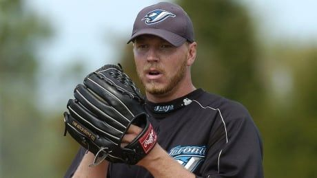 Late pitcher Halladay among new names on Hall of Fame ballot
