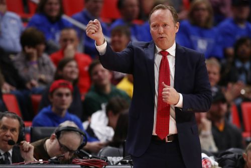Report: Mike Budenholzer Reaches Agreement to Become Bucks Head Coach
