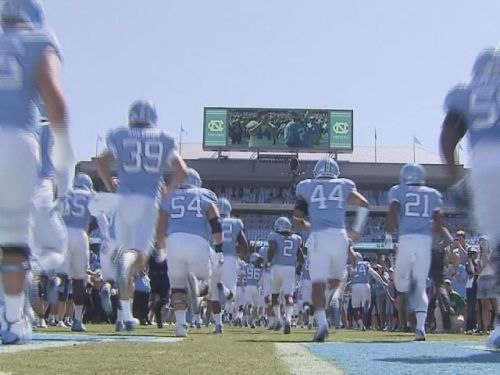 North Carolina football players may face suspensions after off-season NCAA violations