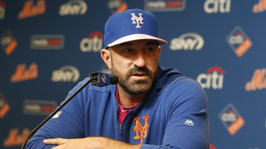 Mickey Callaway's tirade recalls simpler, no less combustible time in media relations