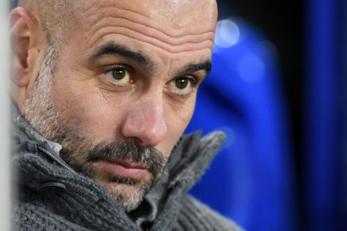 Guardiola urges Man City to focus solely on lowly Newport