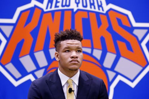 This Knicks regime is different and it's just what franchise needs