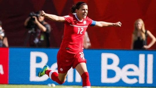 Canada advances to knockout stage of Women's World Cup