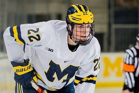 2021 NHL Draft results: Sabres take Michigan D Owen Power with top pick
