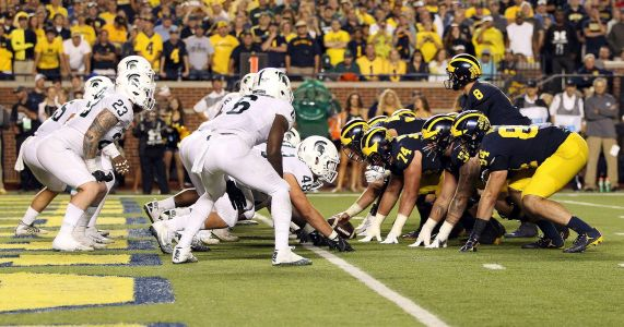 Michigan State football clearly better than Michigan, writer says