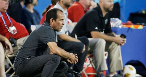 Report: FC Dallas coach Oscar Pareja to be hired as new Club Tijuana manager
