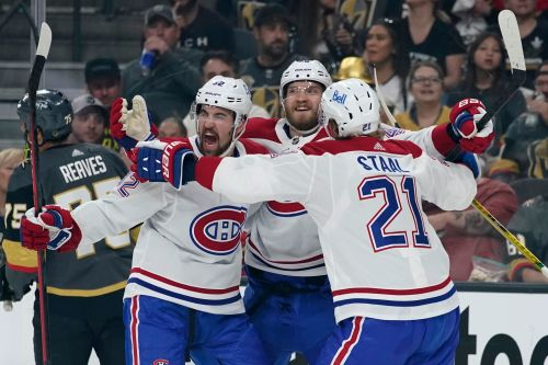 Inside the Montreal Canadiens' shocking Stanley Cup Playoff run