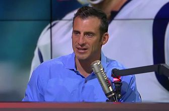 Doug Gottlieb evaluates the state of the 'marriage' between Brady and Belichick