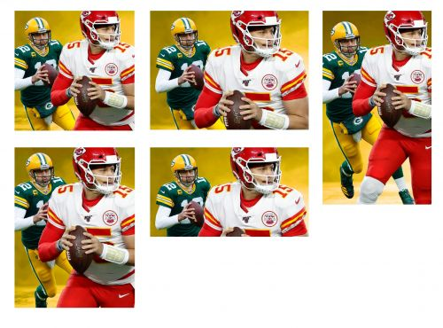 NFL power rankings: Packers, Chiefs rejoin top five after Week 14 shuffle