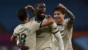 PL Update: Man United continue ruthless form