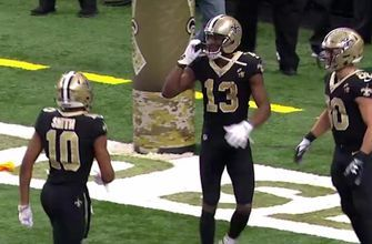 Michael Thomas fined $30,000 for phone celebration | Last Call