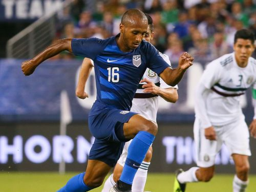 CONCACAF Nations League: Fixtures, tables, draw, USMNT and Mexico qualification