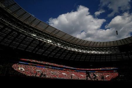 Croatia fan, after 4,000 km futile Crimea detour, hopes for ticket to final