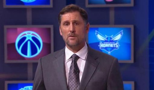 Brent Barry, le White Man who can jump, rejoint les Spurs