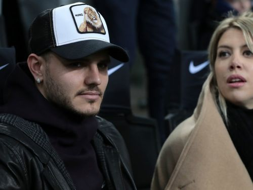 Icardi will be welcomed back with open arms by Inter team-mates, says Candreva