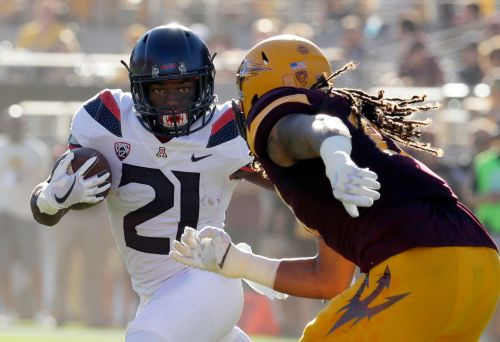 Arizona not tempering expectations in Sumlin's first season