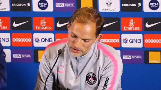 No Cavani rift with Mbappe and Neymar - Tuchel