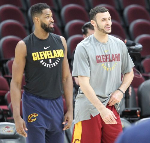 Cleveland Cavaliers can't replace Tristan Thompson, showing how far he's come: Chris Fedor
