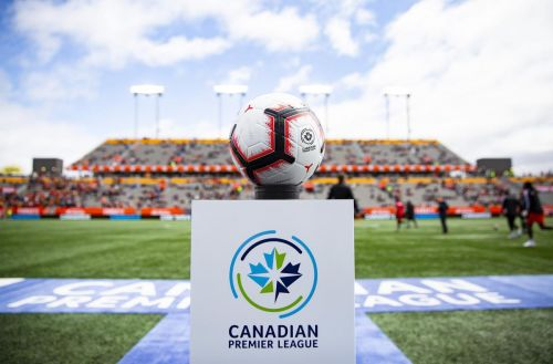 Canadian Premier League says it expects clubs to resume training soon