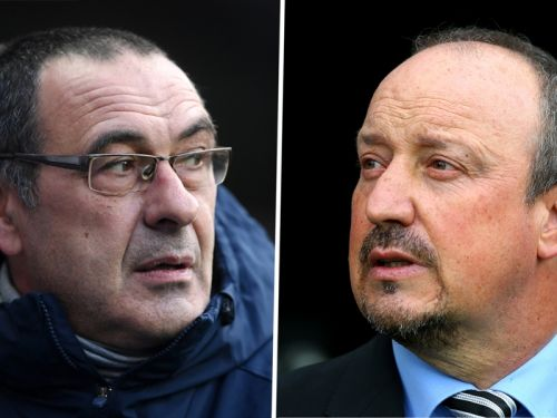 The most disliked Chelsea boss since Benitez - how Sarri lost the fans