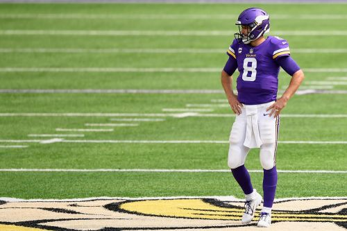 NFL Week 2 overreactions: Kirk Cousins off to a terrible start